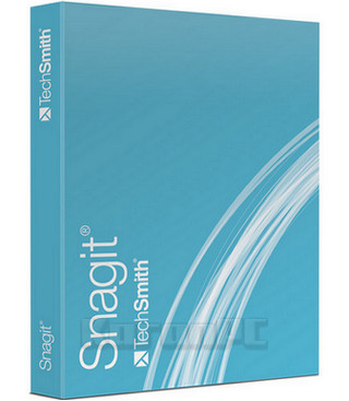 TechSmith SnagIt 13.1.4 Build 8008 + Portable