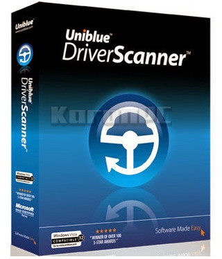 Uniblue DriverScanner Full Version