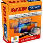 WinSnap 5.0.7 Free Download + Portable