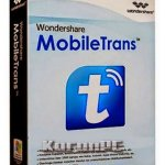 Wondershare MobileTrans 7.7.1.490 + Portable [Latest]