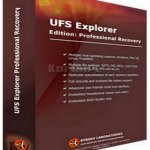 UFS Explorer Professional Recovery 5.18.2