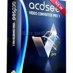 ACDSee Video Converter Pro 4.1.0.166 Patch [Latest]