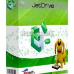 Abelssoft JetDrive Ultimate 8.0 Crack [Latest]