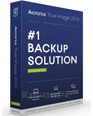 create acronis bootable usb from iso