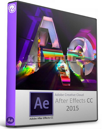 Adobe After Effects CC 2015