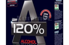 Alcohol 120% 2.0.3.11012 + Portable [Latest]