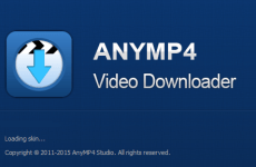 AnyMP4 Video Downloader 6.1.38 [Latest]