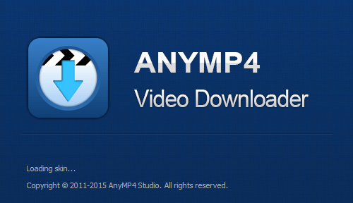 AnyMP4 Video Downloader