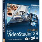 Corel VideoStudio Pro + Ultimate X8 18.6.0.6 Patch [Latest]