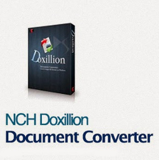 Doxillion Document Converter