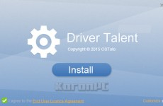 Driver Talent PRO Version Free Download [Latest]