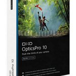 DxO Optics Pro 11.4.1 Build 12119 Elite + Portable