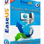 EaseUS Todo Backup 10.0.0.1 Workstation / Server / Advanced Server