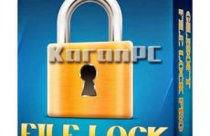 GiliSoft File Lock Pro 11.3.0 Free Download