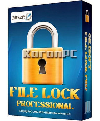 GiliSoft File Lock Pro Full Download