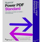 Nuance Power PDF Standard 1.2 Keygen [Latest]