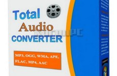 CoolUtils Total Audio Converter 5.3.0.232 + Portable