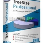 TreeSize Professional 6.2.3.1075 Keygen [Latest]