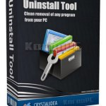 Uninstall Tool 3.5.3 Build 5561 Final + Portable