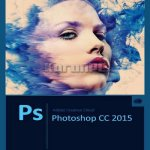 Adobe Photoshop CC 2015 16.1.1 [Update 3] / 16.1.2 Portable