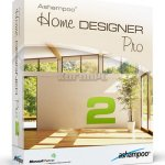 Ashampoo Home Designer Pro 2.0.0 Crack [Latest]