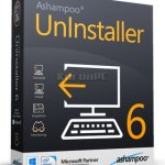 Ashampoo UnInstaller 6.00.13 [Latest]