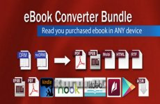 eBook Converter Bundle 3.18.717.420 + Portable