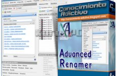 Advanced Renamer 3.85 + Portable [Latest]