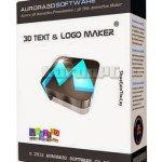 Aurora 3D Text and Logo Maker 14.10211553 + Patch + Key