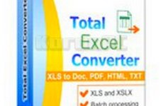 Coolutils Total Excel Converter 5.1.0.244 + Portable [Latest]