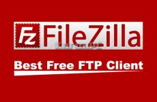 FileZilla 3.37.1 Final / Server 0.9.60.2 Free download