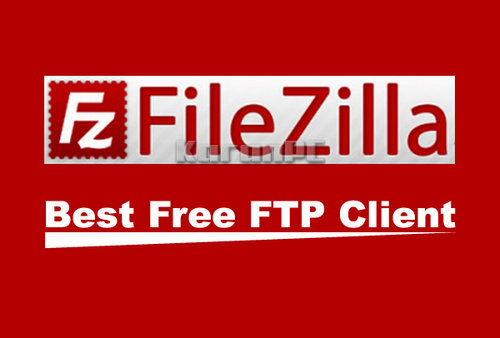 FileZilla Client Download Free