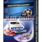 Xilisoft HD Video Converter 7.8.13 Build 20160125 [Latest]