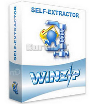 Winzip Self-Extracter