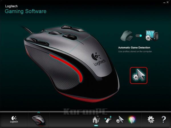 Logitech Gaming Software Free Download