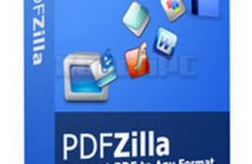 PDFZilla 3.9.0 Free Download + Portable