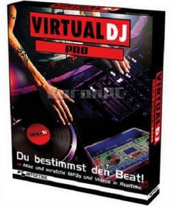 VirtualDJ Pro Infinity Full Version