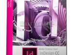 Adobe InDesign CC 2017 12.0 Free Download