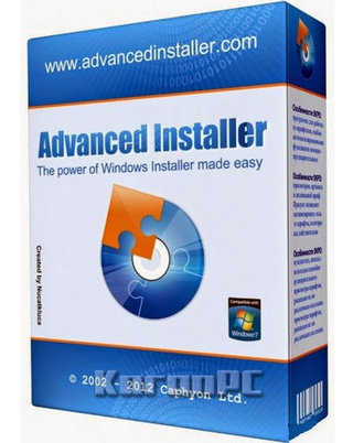 Advanced Installer Full Version