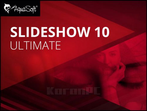 AquaSoft SlideShow Ultimate 10 Full Version