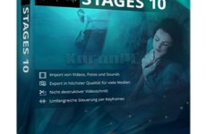 AquaSoft Stages 10.5.07 Free Download [Latest]
