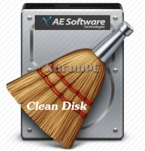 Download Clean Disk