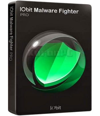 IObit Malware Fighter 6.0 Pro Full Version + Portable