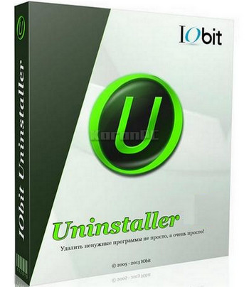 IObit Uninstaller Pro 5 3 0 138 + Portable [Latest] - Karan PC