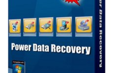 MiniTool Power Data Recovery 8.1 Free Download