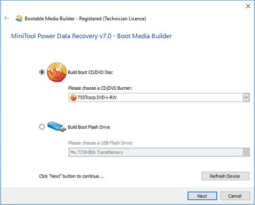 download minitool power data recovery 8.1 full