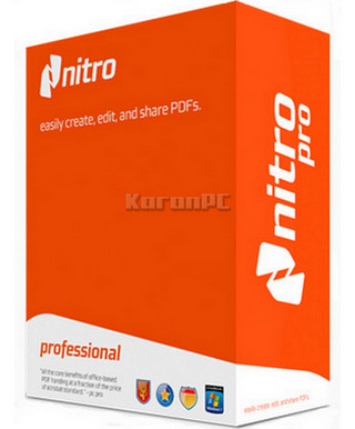 Nitro Pro 12 Download Full