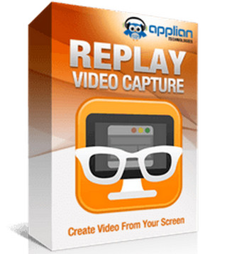 Applian Replay Video Capture Full Download