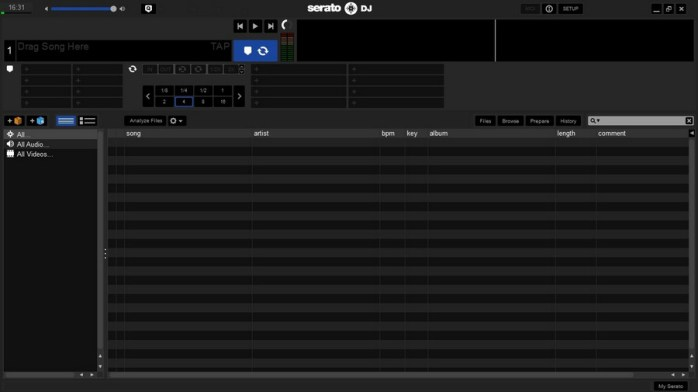 Serato DJ Download Crack