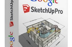 SketchUp Pro 2018 Free Download [Latest]